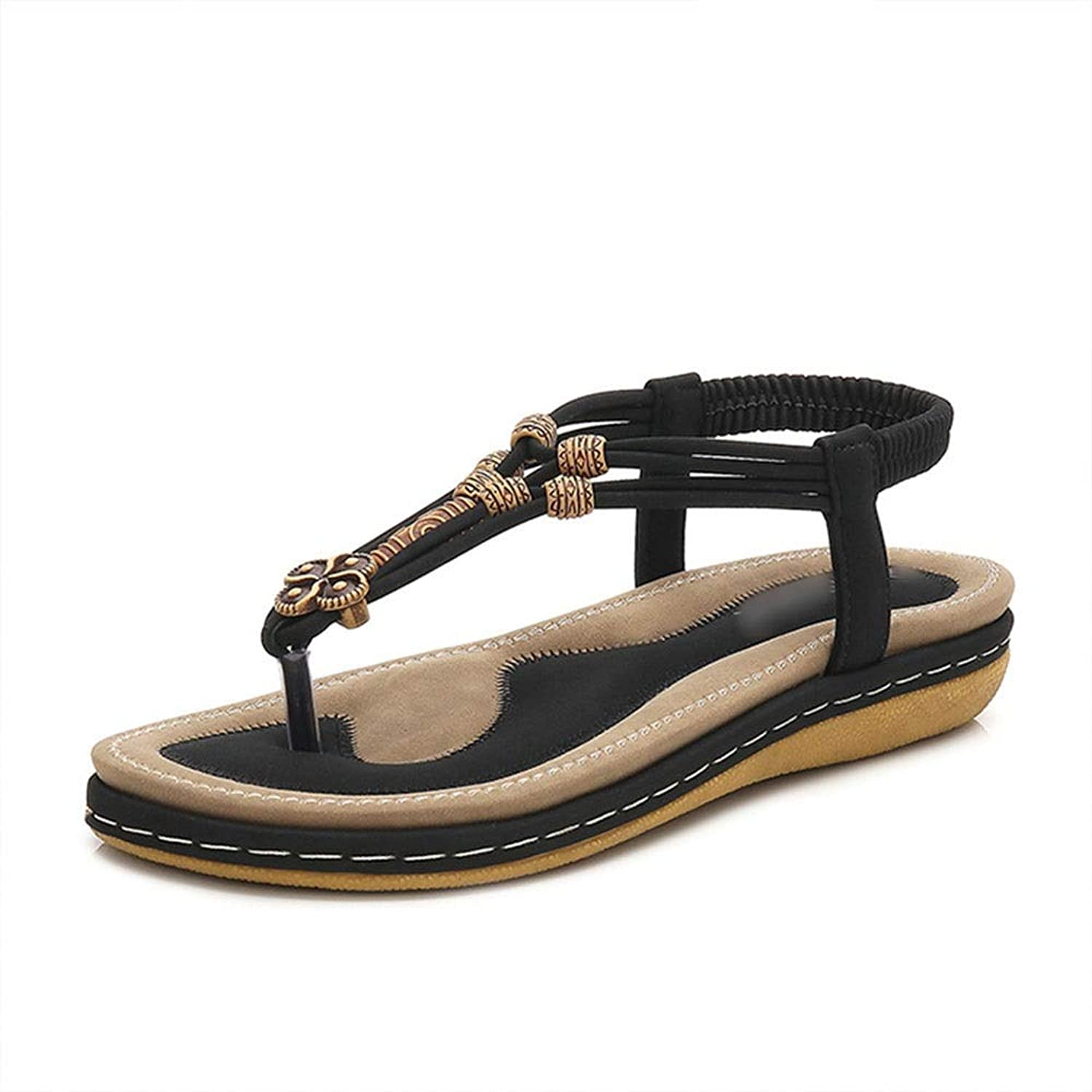 WENNEW Occasional Sandals Unresolved Toe Comfortable Women's Sandals shoes