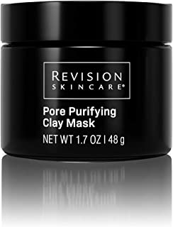 Revision Skincare Pore Purifying Clay Mask (Formerly Black Mask), 1.7 oz