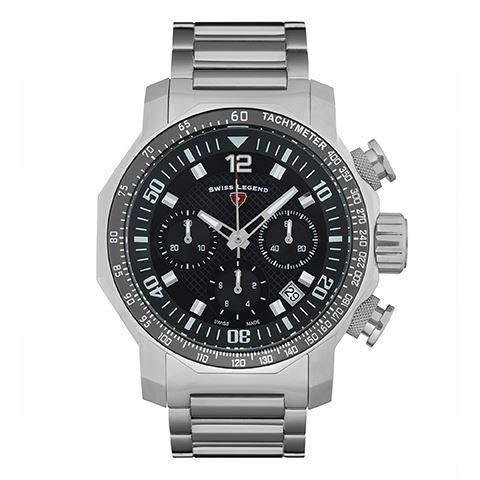 Reloj Swiss Legend Blue Geneve - SL-16187SM-11