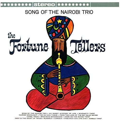 The Fortune Tellers & Robert Maxwell