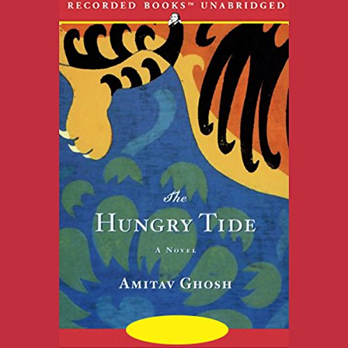 The Hungry Tide  audiobook cover art