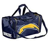 Forever Collectibles NFL SAN DIEGO CHARGERS Core Duffle Sporttasche -