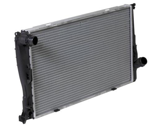 NRF 516842 Radiador, refrigeración motor