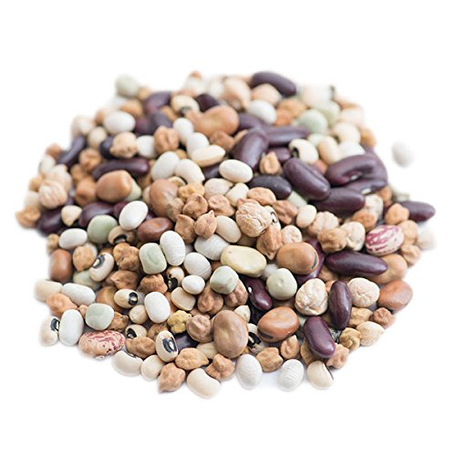 神戸スパイス ミックスビーンズ 1kg 乾燥豆