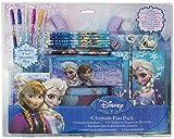 Disney Frozen Dfr-6007 - Set de papelería grande