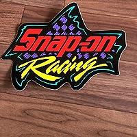 スナップオン SNAP -ON Racing ステッカー スナップオン レーシング