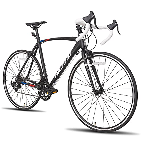 HH Hiland 700c  14 Speeds Drivetrain Road Bike