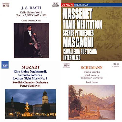 Música Clásica para leer y estudiar