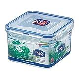 Lock & Lock Airtight Square Food Storage Container 29.08-oz / 3.64-cup