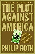 Image of The Plot Against America . Brand catalog list of Vintage.
