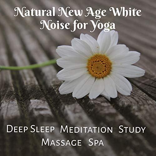 Natural Zen Meditation White Noise