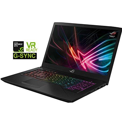 Compare ASUS ROG Strix Scar Edition GL703GS-DS74 (10-ME2-4513) vs other laptops