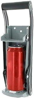 Trituradora de latas de metal de 473 ml, resistent...