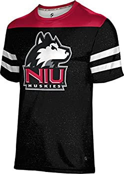 ProSphere Northern Illinois University Men s Performance T-Shirt  Gameday  DFCDF8E9