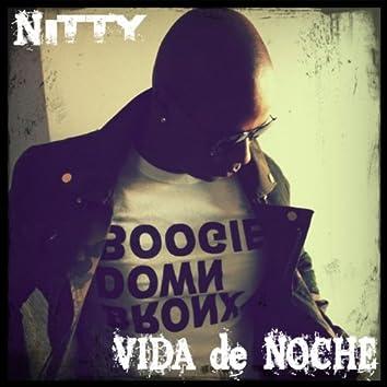 Vida De Noche (feat. Louie Marrero)