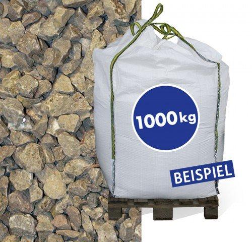 Kalksplitt Latte Macchiato 16-32 mm 1000 kg