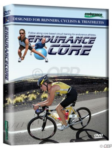 Endurance Core Cycling DVD
