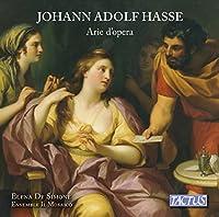 Hasse: Arie D'opera