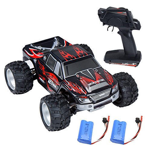 RC Car, Distianert Electric RC Car Offroad Remote Control Car RC Monster Truck...
