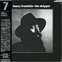 The Skipper by Henry Franklin (2005-03-04)