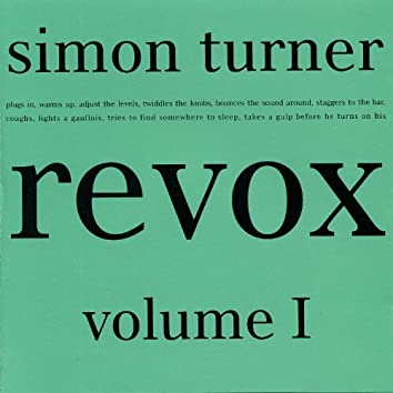 Revox Volume 1