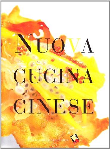 Nuova cucina cinese