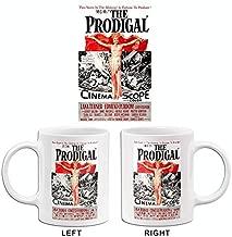 The Prodigal - 1955 - Movie Poster Mug