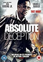 Absolute Deception [Import anglais]