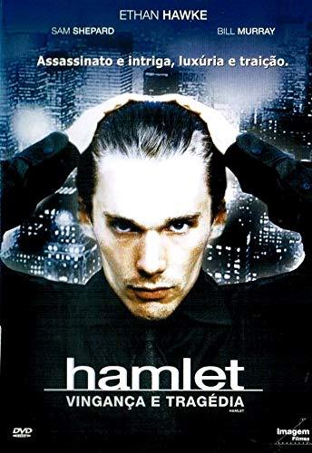 Hamlet - Vingança e Tragédia ( Hamlet ) Michael Almereyda