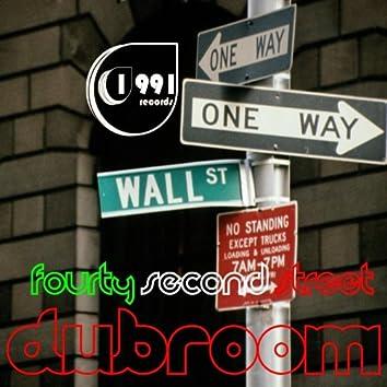 Fourty Second Street