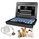Portable Ultrasound Scanner Veterinary...