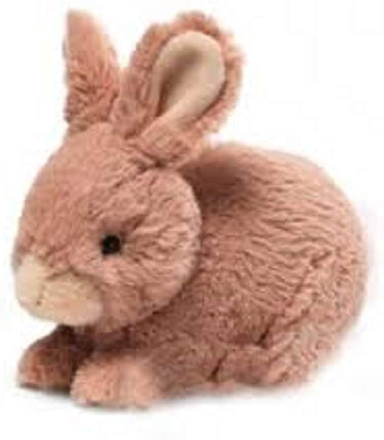 Lil Wispers Natural Bunny 7 Tan by GUND