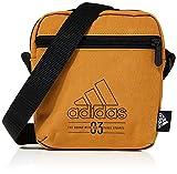 adidas BB Organizer, Organizador para bolso Adultos Unisex, MESA/MESA/NEGRO (Multicolor), Única