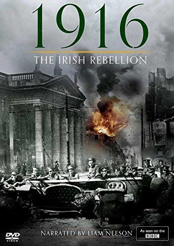 1916: The Irish Rebellion (BBC/R...