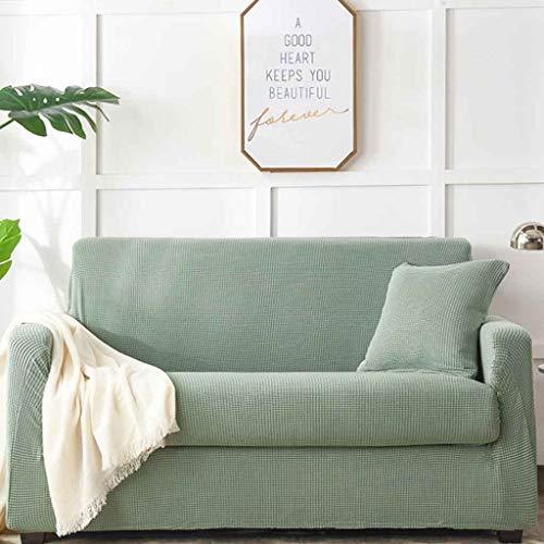 L vormige bank hoes bank te dekken Pet beschermer Anti-slip Vlekbestendig Machine Washable Furniture Protector Moderne hoekbank Covers (Color : 3, Size : AA/BB-4 seat(235-300CM))