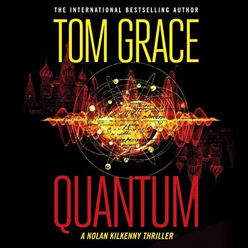 Couverture de Quantum
