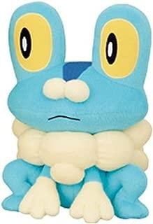 Best pokemon froakie costume Reviews