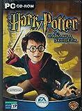 Harry Potter y la Camara Secreta PC CD Rom