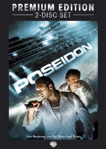 Poseidon (Premium Edition, 2 DVDs) [ NON-USA FORMAT, PAL, Reg.2 Import - Germany ]