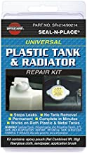 Versachem 90214 Plastic Tank and Radiator Repair Kit - 30 Grams