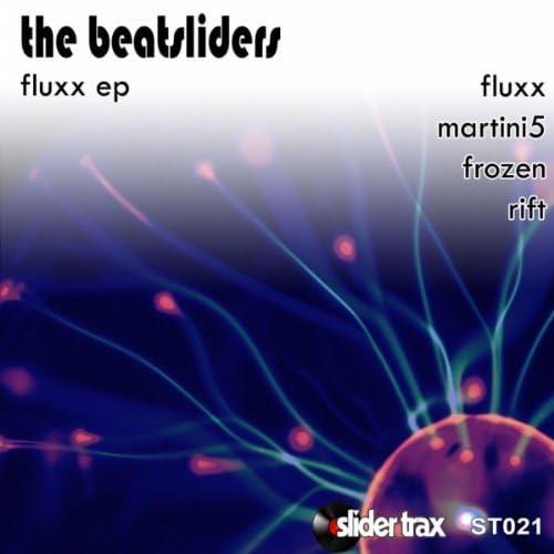 Beatsliders