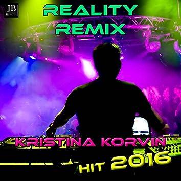 Reality (Remix)