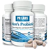 Prostate Research Labs Men's...