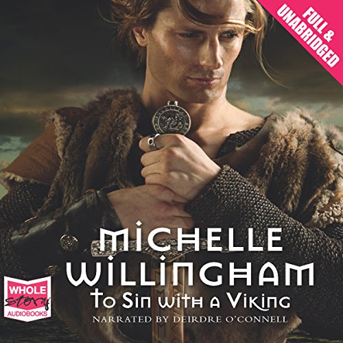 To Sin with a Viking cover art