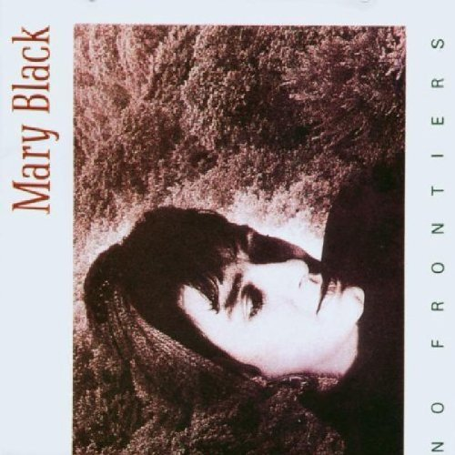 No Frontiers By Mary Black (2003-02-10)