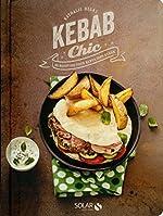 Kebab chic de Helal NATHALIE