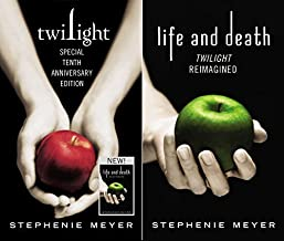 Twilight Tenth Anniversary/Life and Death Dual Edition by Stephenie Meyer (2015-10-06)