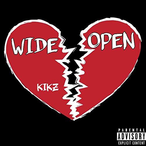 Wide Open [Explicit]