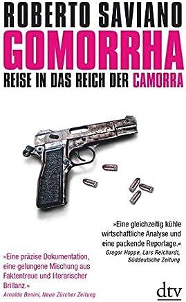 Goorrha Reise in das Reich der Caorra by Roberto Saviano