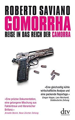 Gomorrha: Reise in das Reich der Camorra: 34529